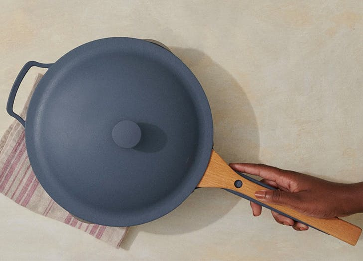 Everyones Favorite Our Place Always Pan Is On Sale This Weekend Only