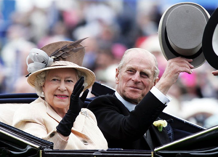 prince philip death meaning
