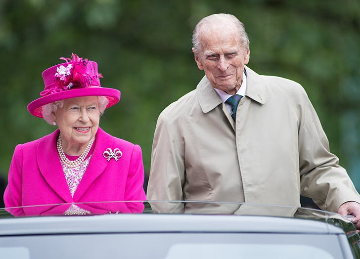 Prince Philip's Resting Place Isn't Permanent—Here's Why
