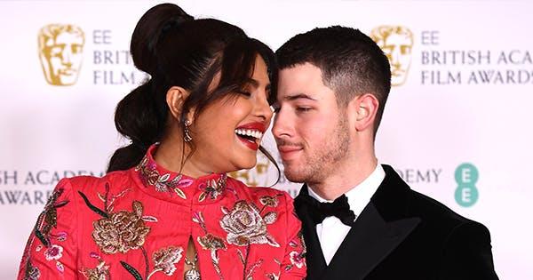 Priyanka Chopra Posts Steamy Photo of Intimate Moment with Husband Nick Jonas