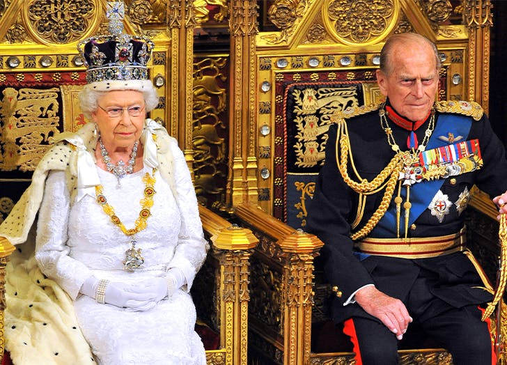 Heres Why the Death of Prince Philip Hits a Little Different For Me