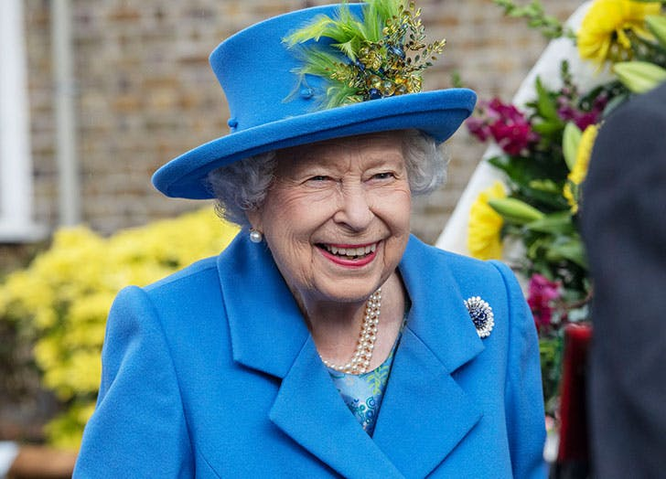 Heres What Will Be Different About Queen Elizabeths Birthday This Year