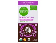 simpletruth 85 percent cacao