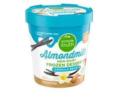 simpletruth almondmilk ice cream