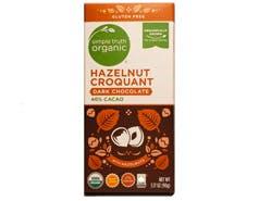 simpletruth hazelnut chocolate