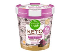 simpletruth keto ice cream