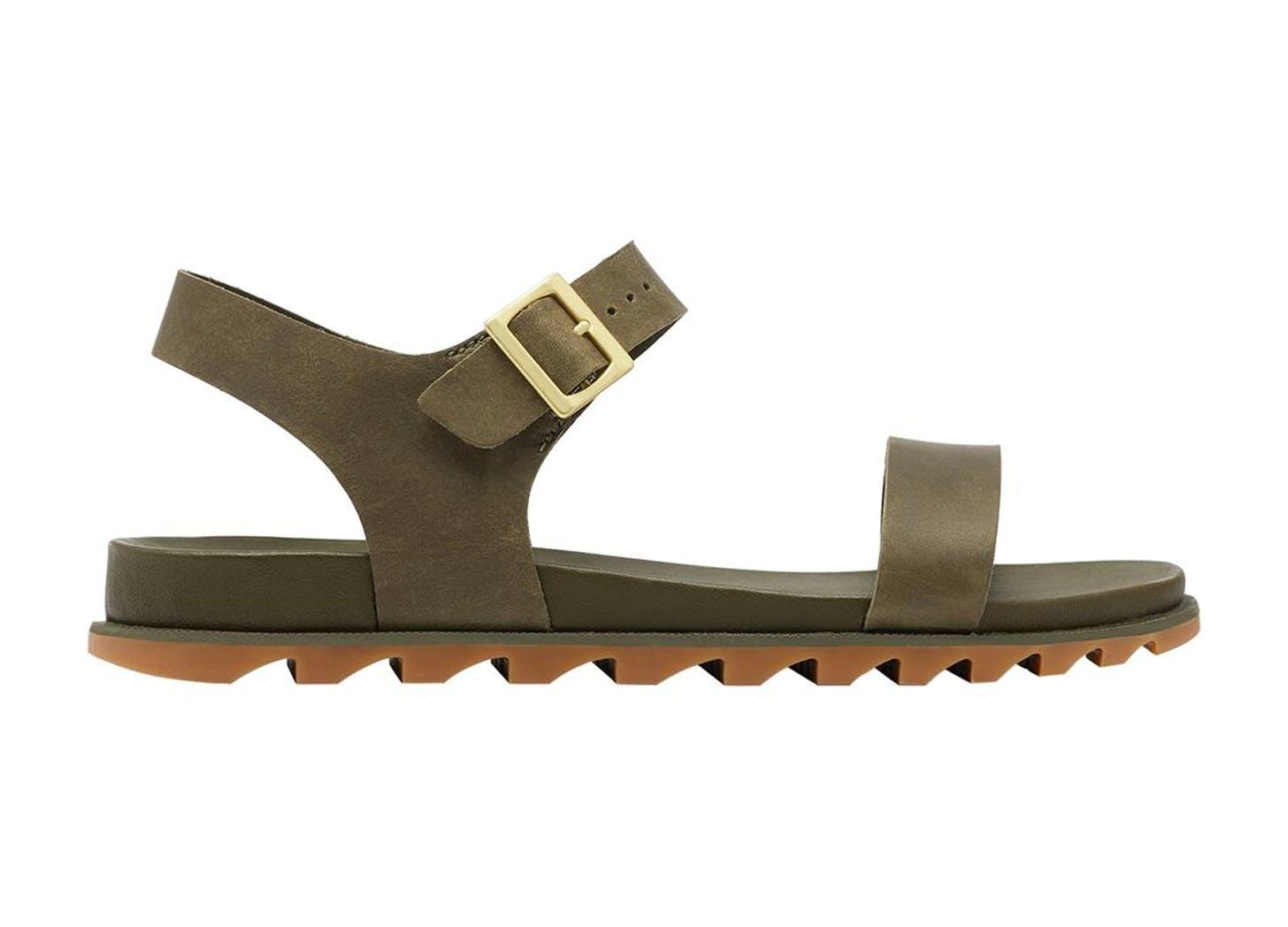 sorel most comfortable sandals