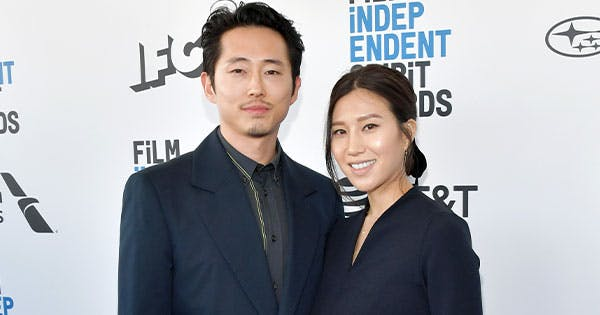 Who Is Steven Yeun's Wife, Joana Pak? Here's Everything We Know