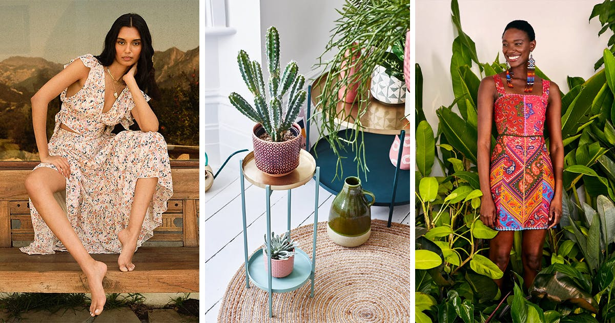 15 Stores like Anthropologie to Shop Right Now