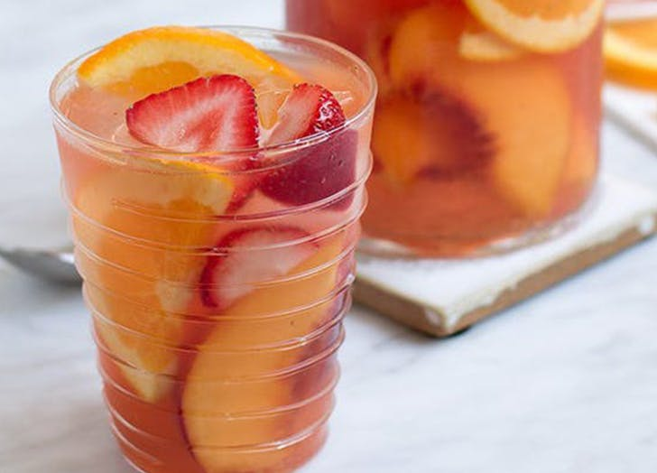 summer sangria recipes italian sangria recipe 728