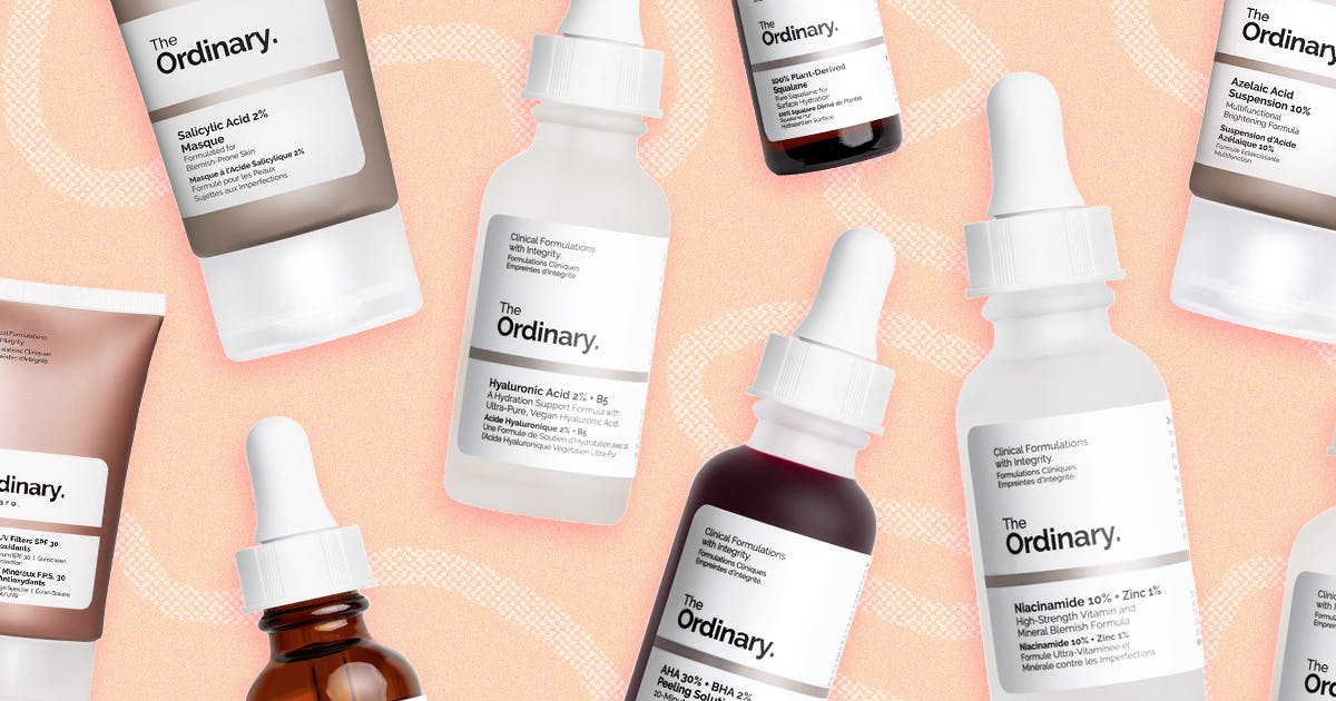 What Are the Best The Ordinary Products for Acne (And How Can I Use Them In a Routine)?