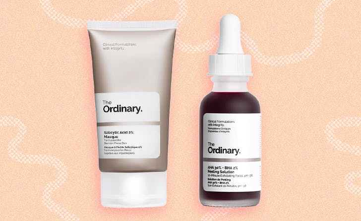 the ordinary acne occasional breakouts1