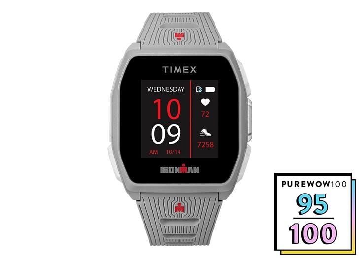 timex ironman r300 best running watch