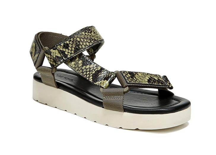 vince sandal