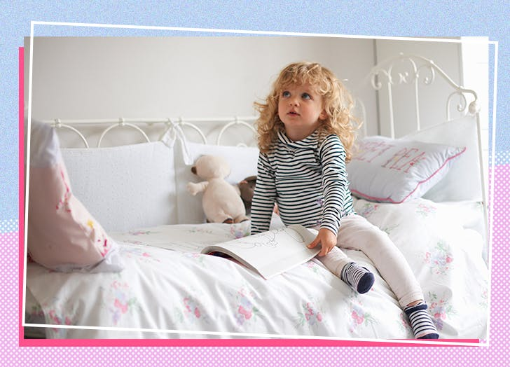 When to Transition to a Toddler Bed and How to Do It Successfully