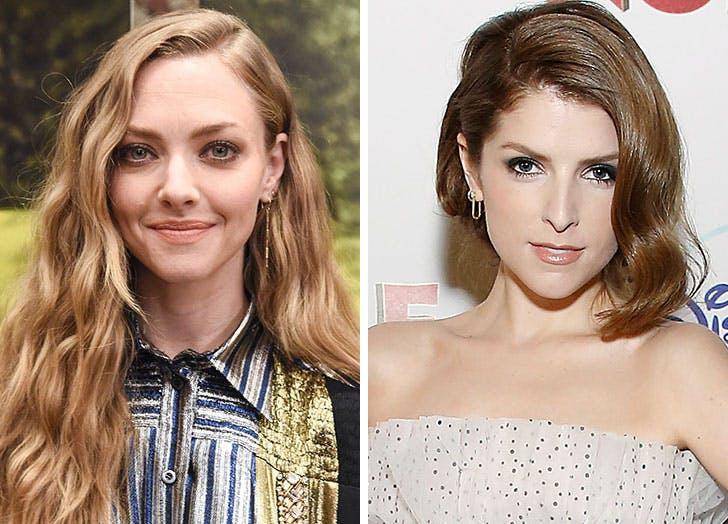 Anna Kendrick & Amanda Seyfried Talk of Starring in New 'Wicked' Movie
