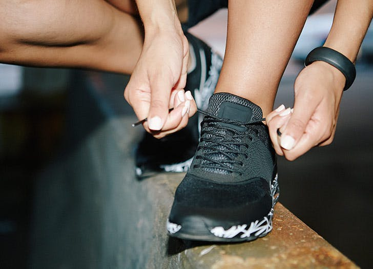 I Exercised Every Day for Two Weeks, and I Totally Underestimated How Happy It Would Make Me