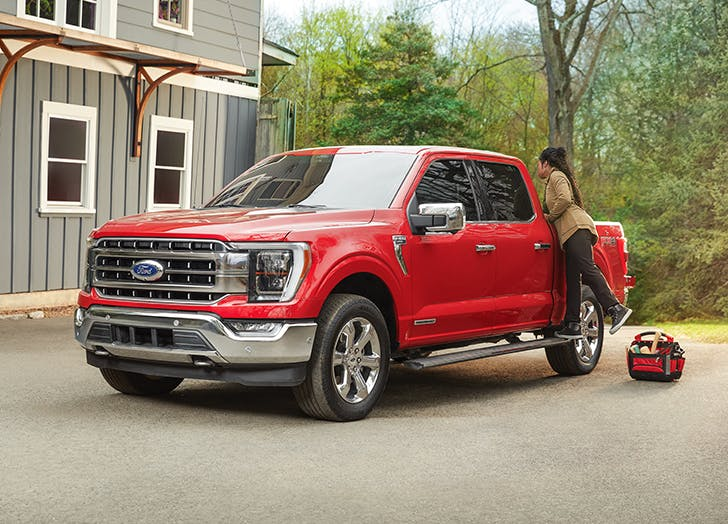 2021 ford f 150 review cat1