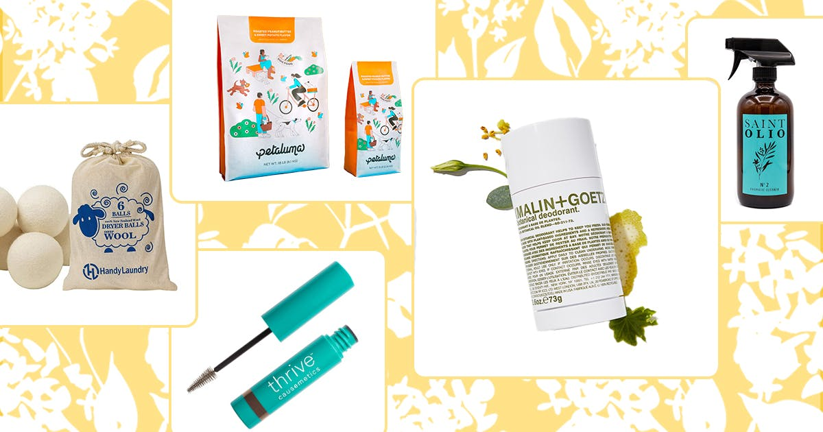 9 Clean Products We're Excited to Add to Our Routines This Summer