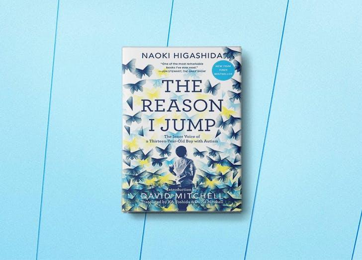 autism books the reason i jump