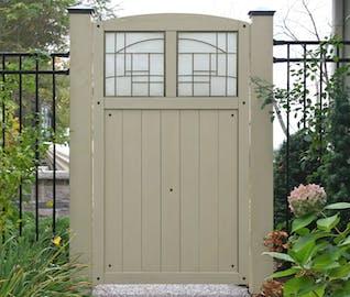 backyard upgrades gate1