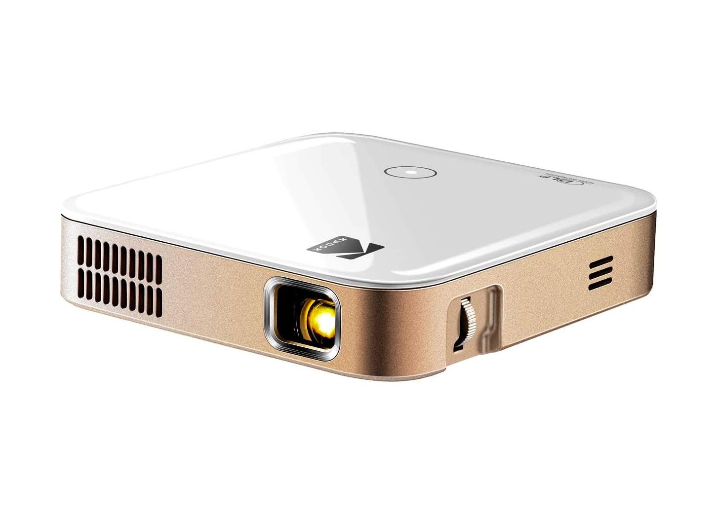 best mini projectors kodak