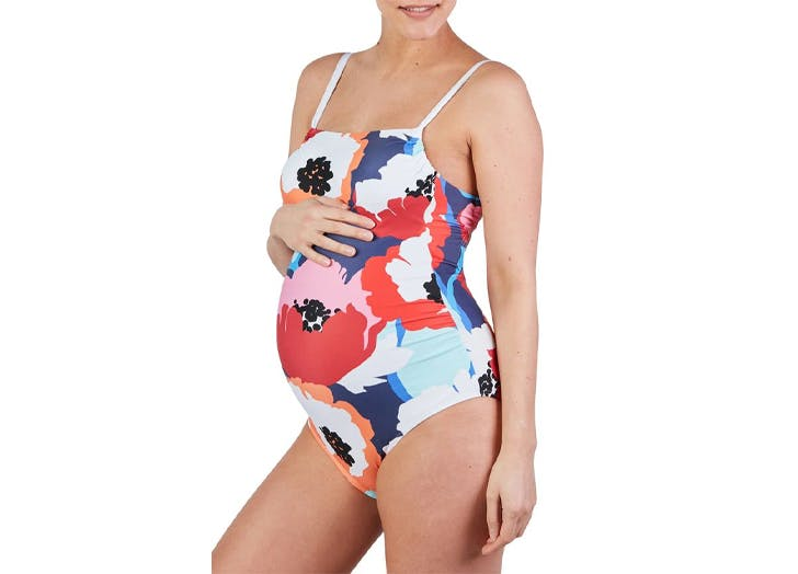 cache coeur best maternity swimsuits