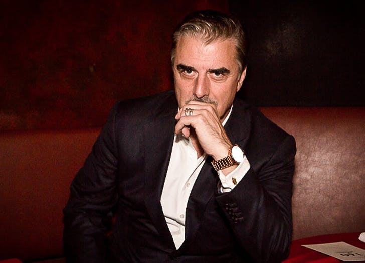 Chris Noth to Reprise Role of Mr. Big in SATC Reboot for HBO Max