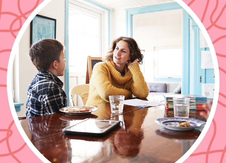 75 Great Conversation Starters for Kids of All Ages