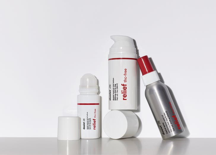 dosist topical relief