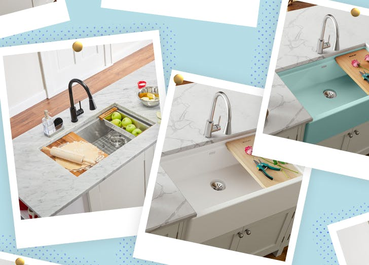 The #1 Item to Help Maximize Your Kitchen Flow
