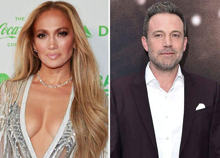 jennifer lopez ben affleck relationship reaction cat