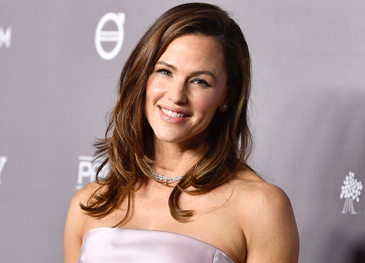 Jennifer Garner Gets Candid About Her Go-To Mother's Day Tradition: 'It's Getting Harder'