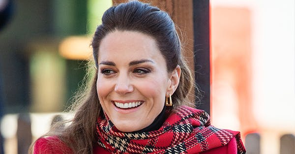 Kate Middleton Just Posted an Extremely Emotional Video on YouTube