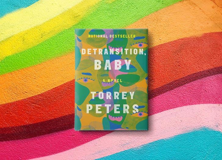 lgbtq books peters