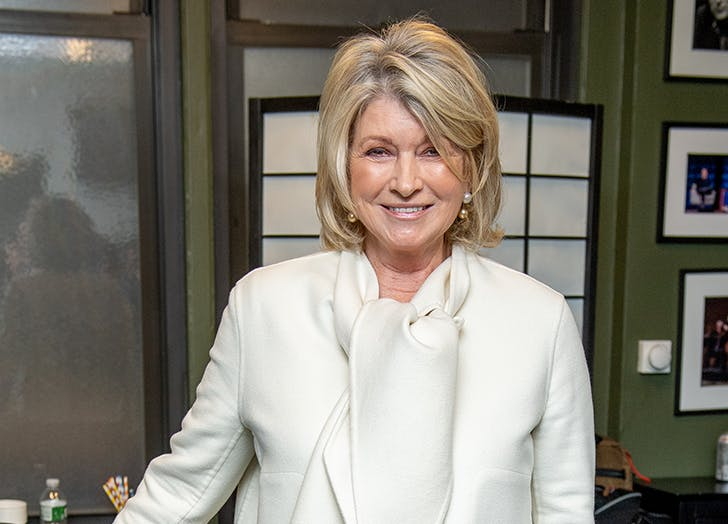 Martha Stewart Reveals the One Thing Most People Overlook When Planning a Summer Party