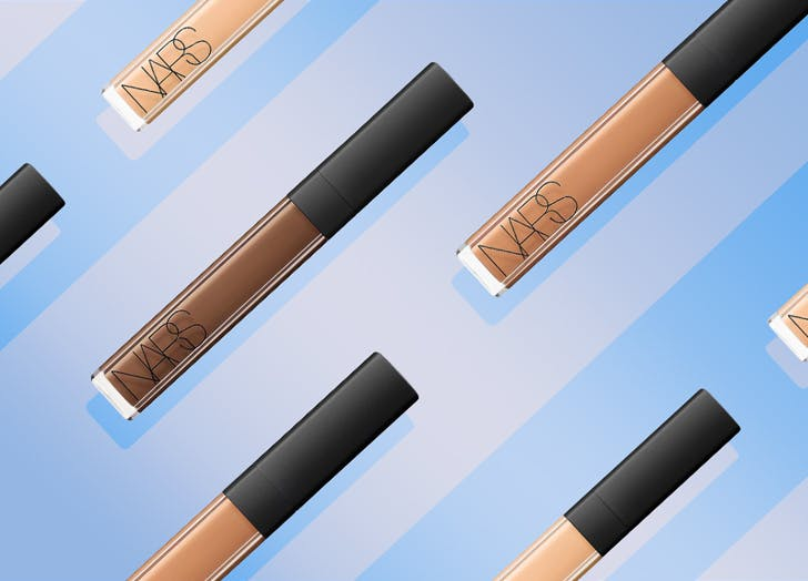 Why NARS Radiant Creamy Concealer Is the One Beauty Product That Can't Be Duped