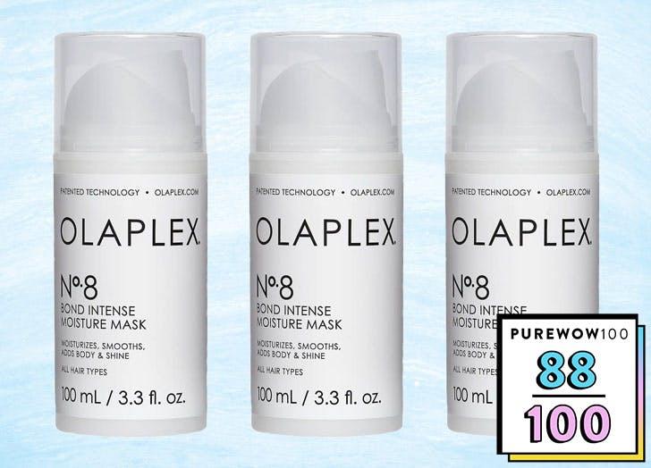 olaplex no 8 bond intense moisture mask cat