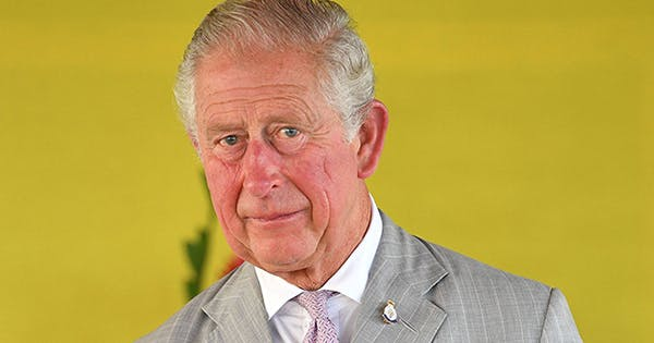 Prince Charles Just Gave Archie a Birthday Tribute He Didn't Give Charlotte or Louis
