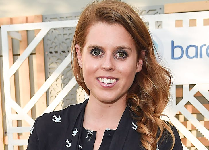 How Will Princess Beatrice's Baby Affect the British Line of Succession? We Have Answers