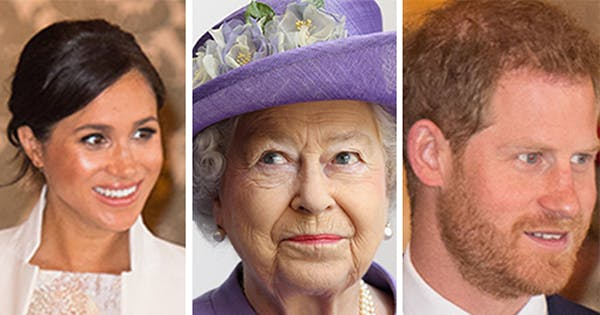 Royal News Roundup: Meghan's Surprise Speech, Harry's Shocking Interview & More