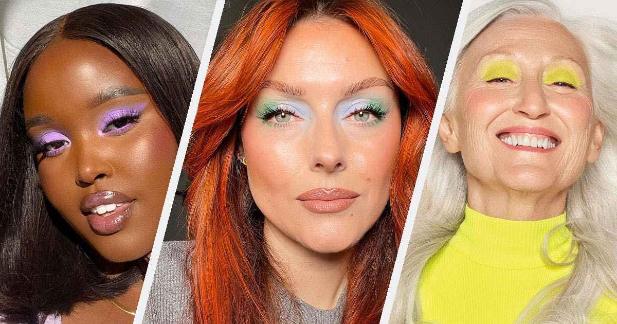 The 15 Summer Eye Looks to Try That Are Hotter Than the Sun