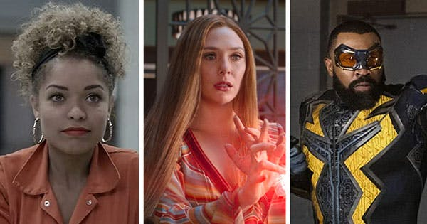 13 of the Best Superhero TV Shows to Stream Right Now, According to an Entertainment Editor