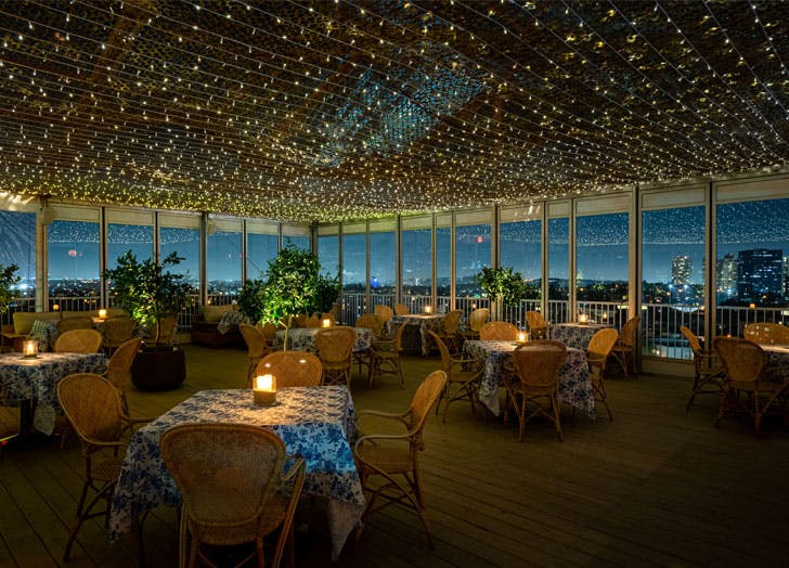 things to do in beverly hills hilton hotel