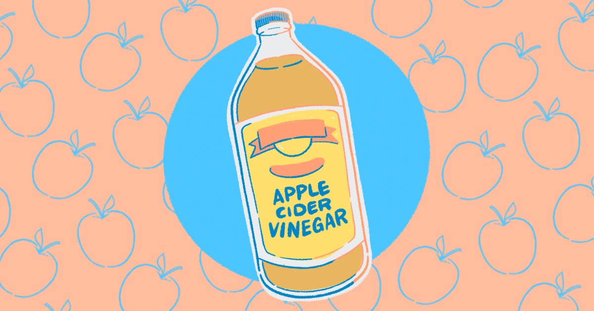 22 Unexpected Uses for Apple Cider Vinegar