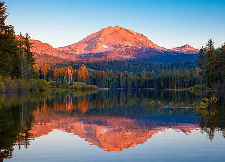 Best Camping Sites in CA CAT