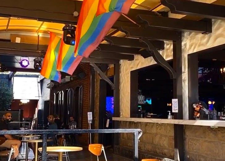 Best LGBTQ Bars CAT