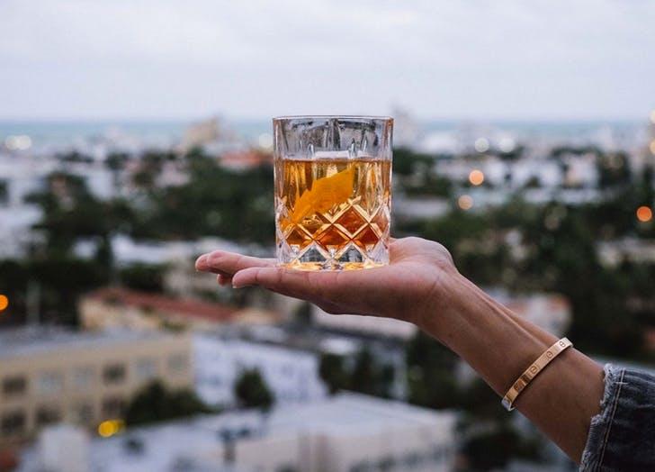 Best Rooftop Bars in Miami CAT