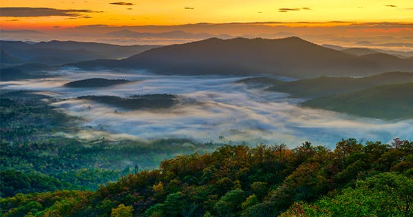 The 15 Most Charming Small Towns in North Carolina
