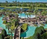 Disney World is Open Hilton Orlando